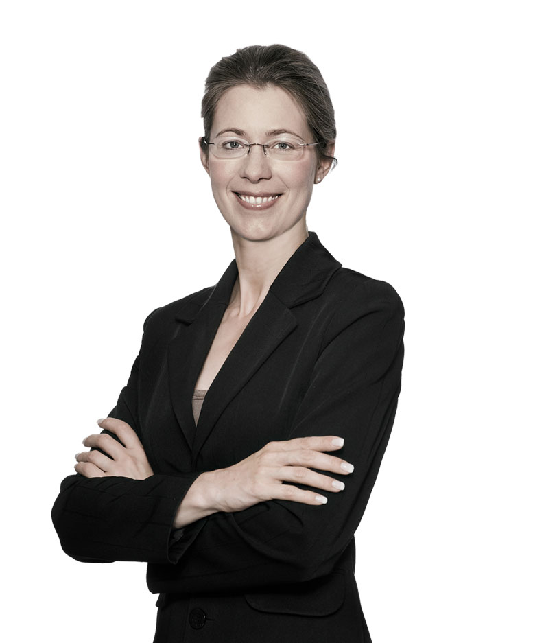Dr. Katharina Fellenberg
