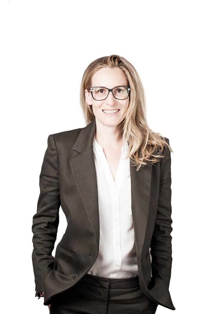 Christiane Strahl